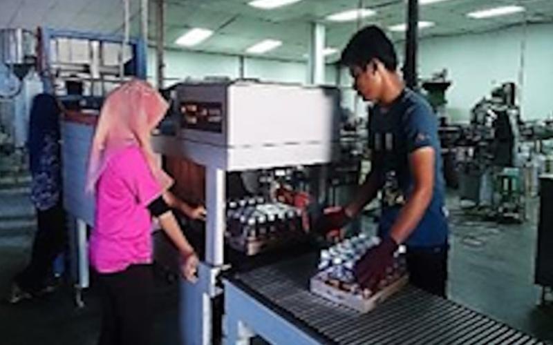 Adilah Products Sdn. Bhd.