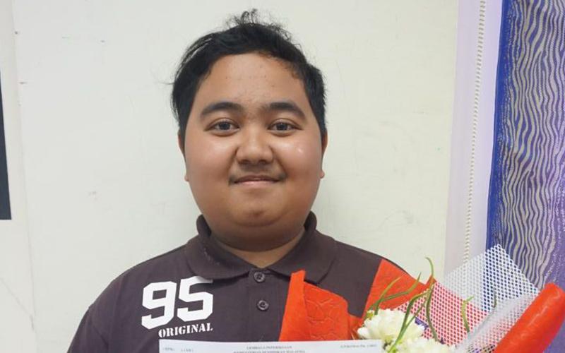 Muhammad Fatahul bin Mohd Redzuan