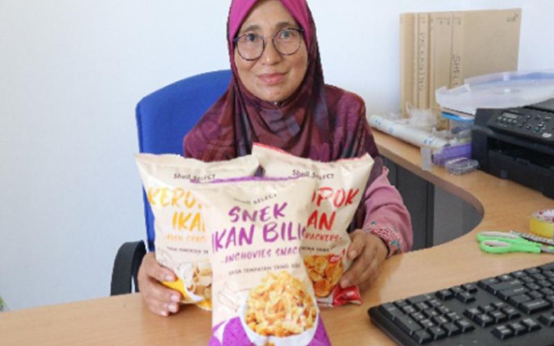 Zainun binti Salleh