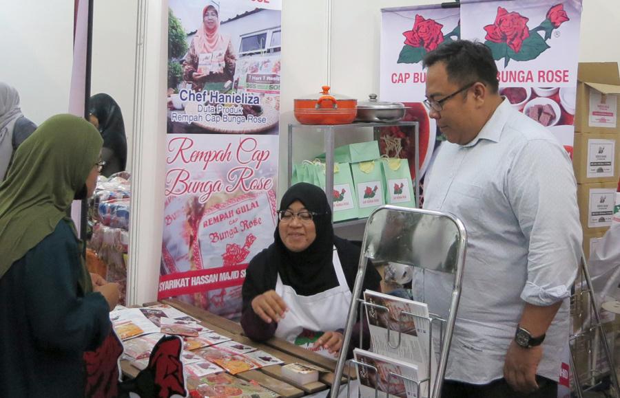 Mohd Kamarul Ariff bin Hassan
