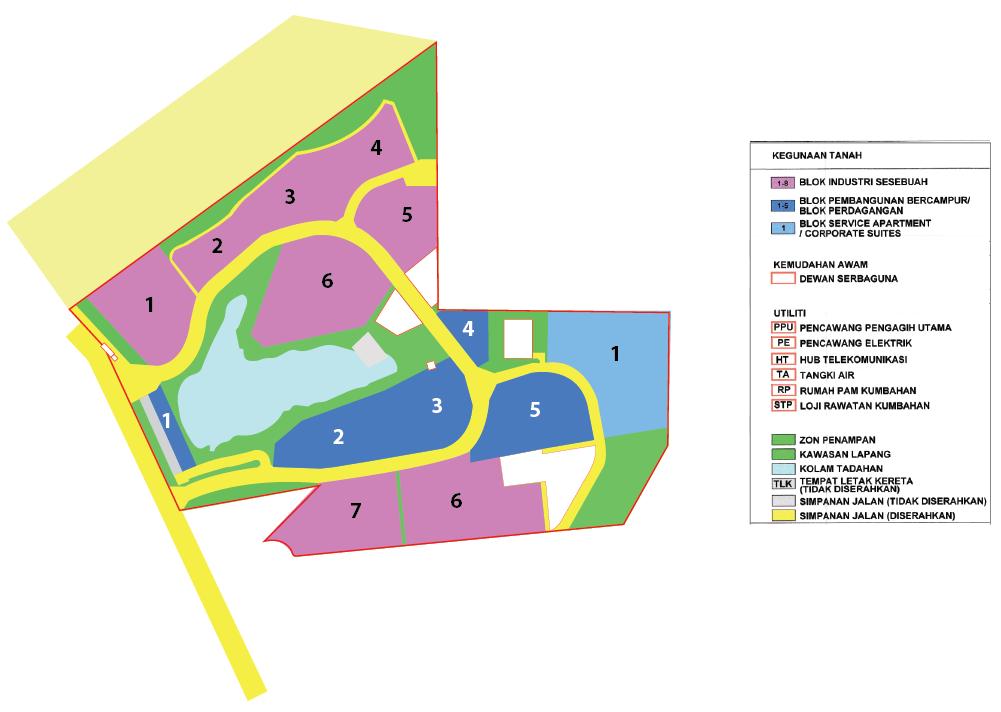 Pahang Technology Park (PTP)
