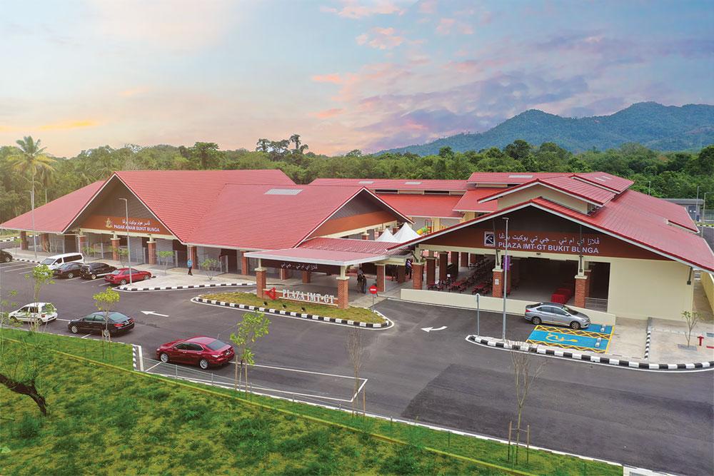 Kelantan Tourism