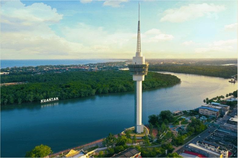Menara Kuantan